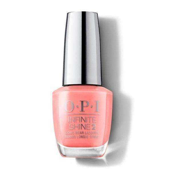 "OPI ""Got Myself into a Jam-Balay"" (Infinite Shine)"