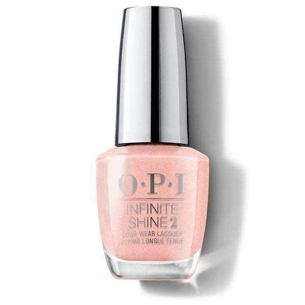 "OPI ""Humidi-Tea"" (Infinite Shine 