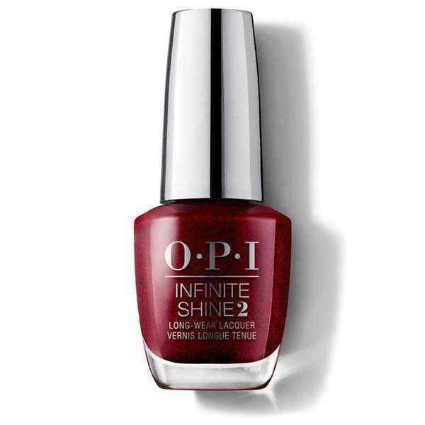 "OPI ""I'm Not Really A Waitress"" (Infinite Shine)"