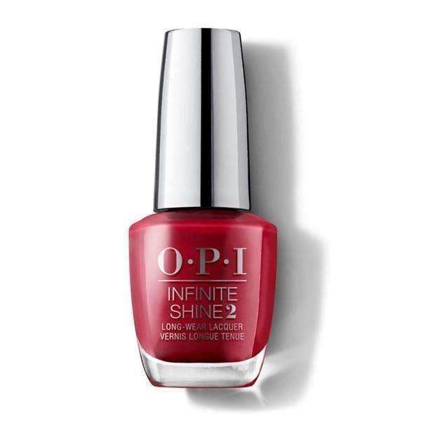 "OPI ""OPI RED"" (Infinite Shine)"