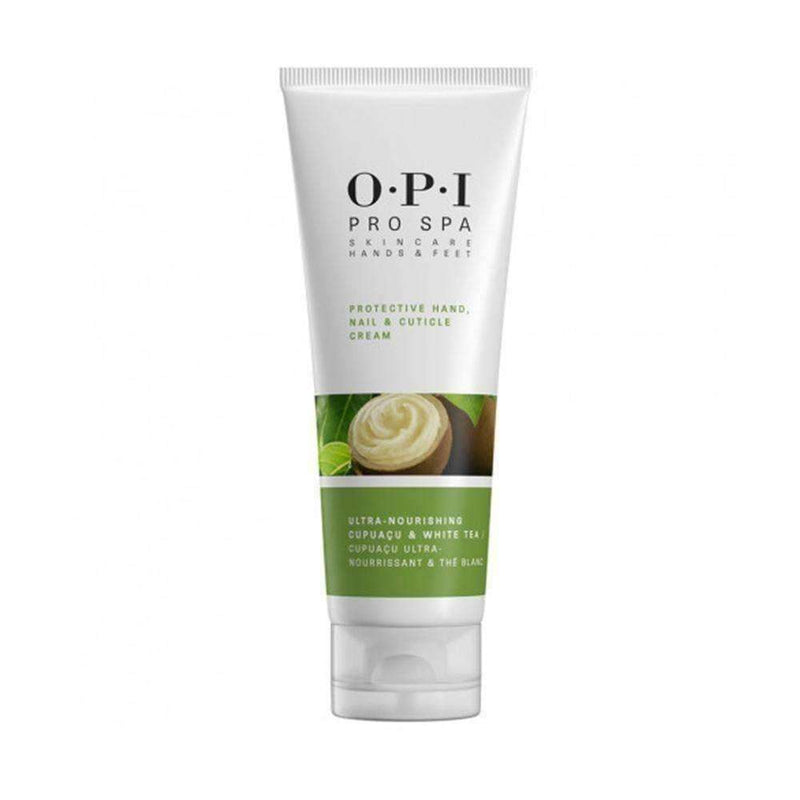 OPI Pro Spa Protective Hand, Nail and Cuticle Cream 50ml