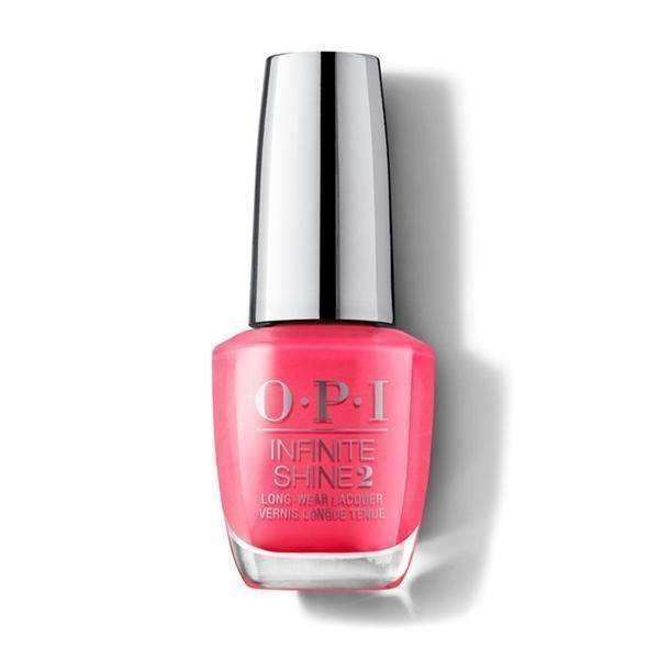 "OPI ""Strawberry Margarita"" (Infinite Shine)"