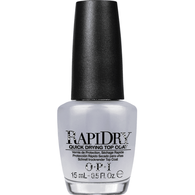 OPI Top Coat (RAPIDRY)