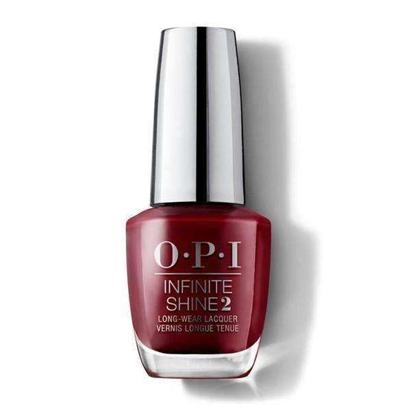 "OPI ""We The Female""  (Infinite Shine)"