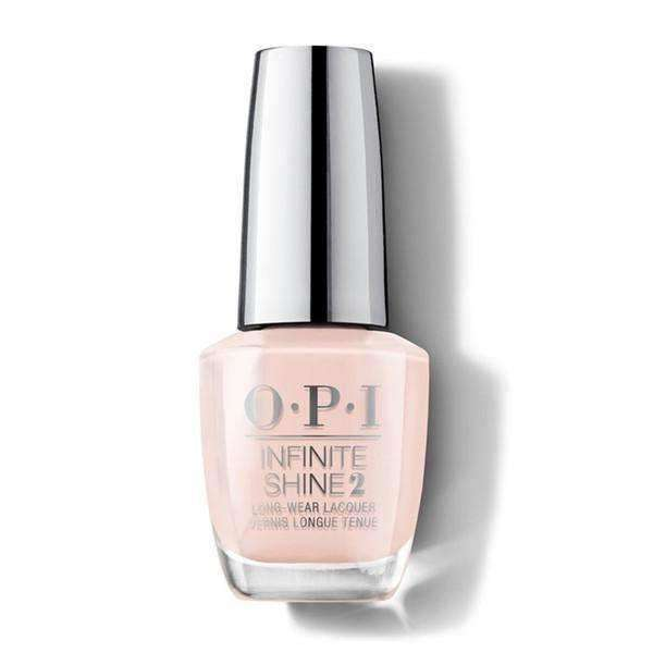 "OPI ""You're Blushing Again"" (Infinite Shine 