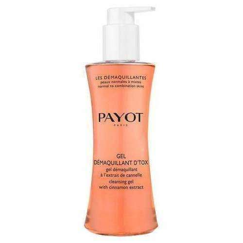 Payot Gel Demaquillant D'Tox (Cleansing Gel) 200ml