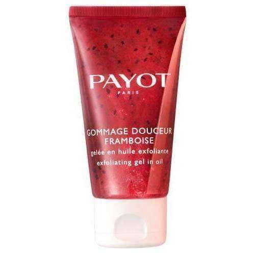 Payot Gommage Douceur Framboise (Exfoliating Gel) 50ml