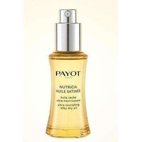 Payot Nutricia Huile Satinee 30ml