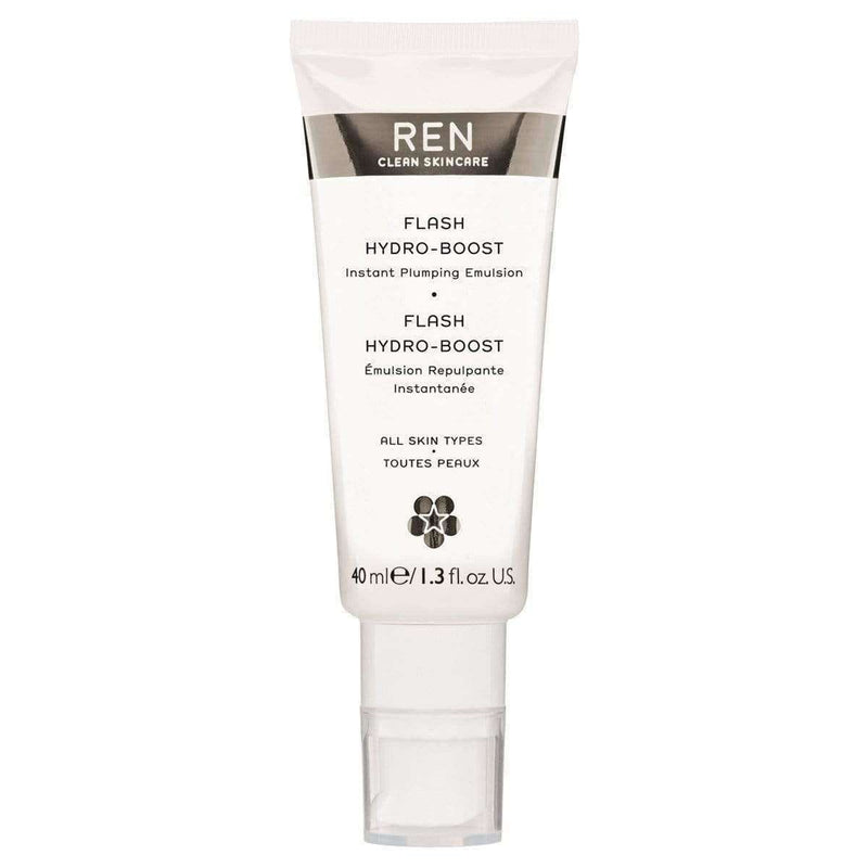 REN Flash Hydro Boost Emulsion 40ml