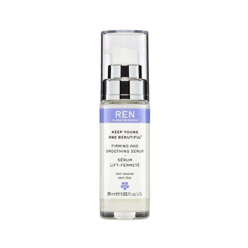 REN Keep Young and Beautiful Tightening and Smoothing Serum 30ml