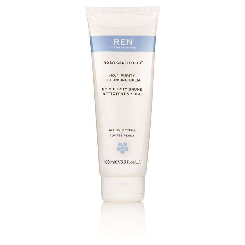 REN Rosa Centifolia No l Purity Cleansing Balm 100ml