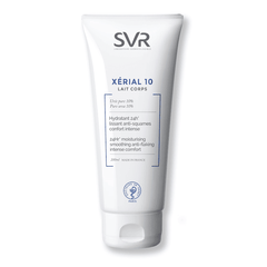 SVR XERIAL 10 Lait Corps 200ml