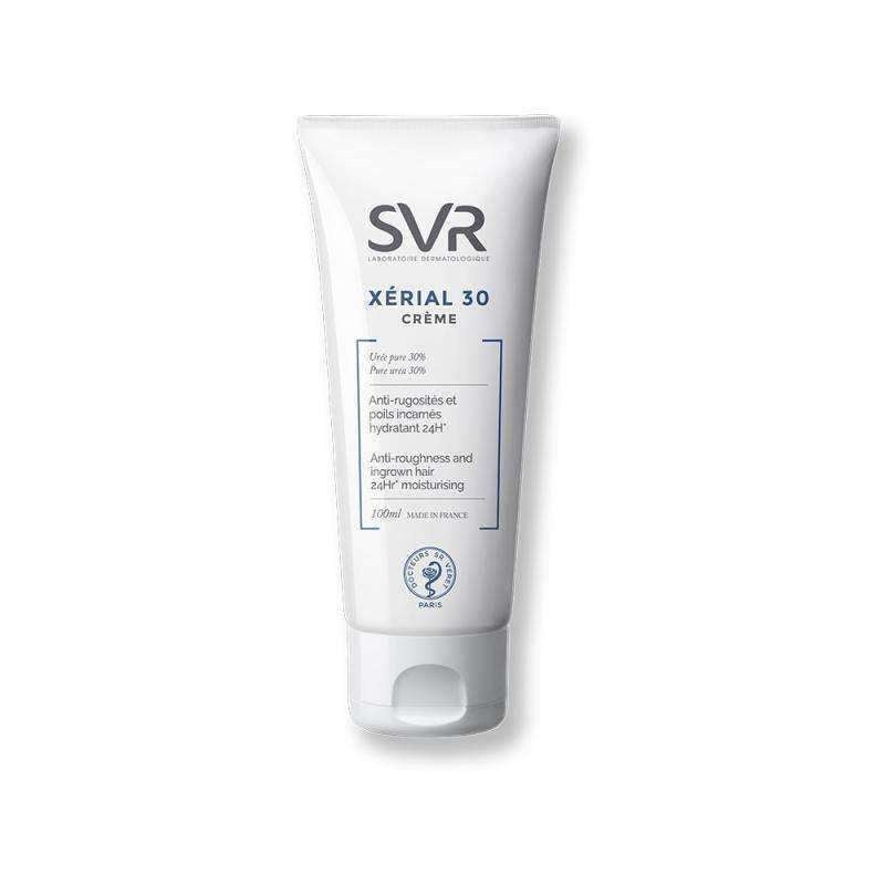 SVR XERIAL 30 Creme Ingrown Hair 100ml