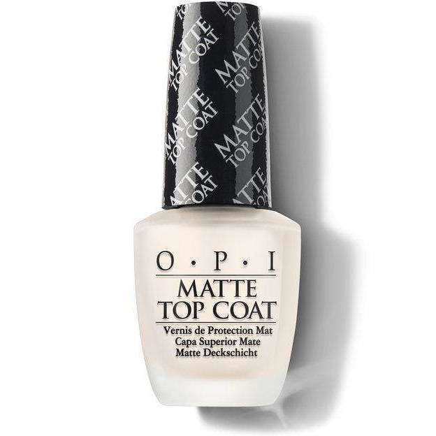 OPI Top Coat (Matte)
