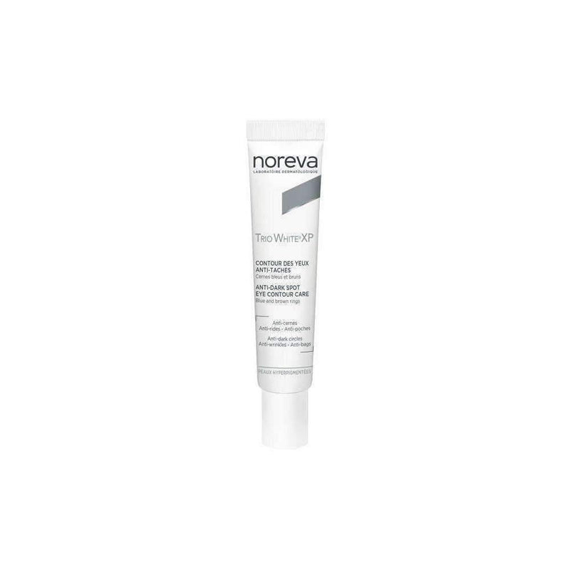 Noreva TRIO WHITE XP Anti Dark Spot Eye Contour 10ml