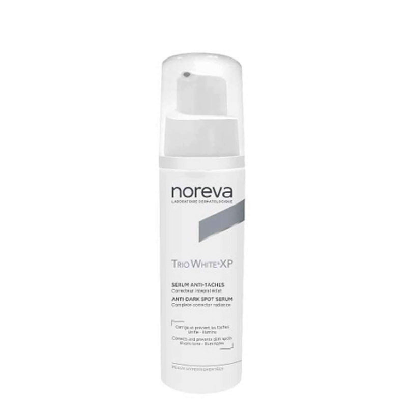 Noreva TRIO WHITE XP Anti Dark Spot Serum 30ml