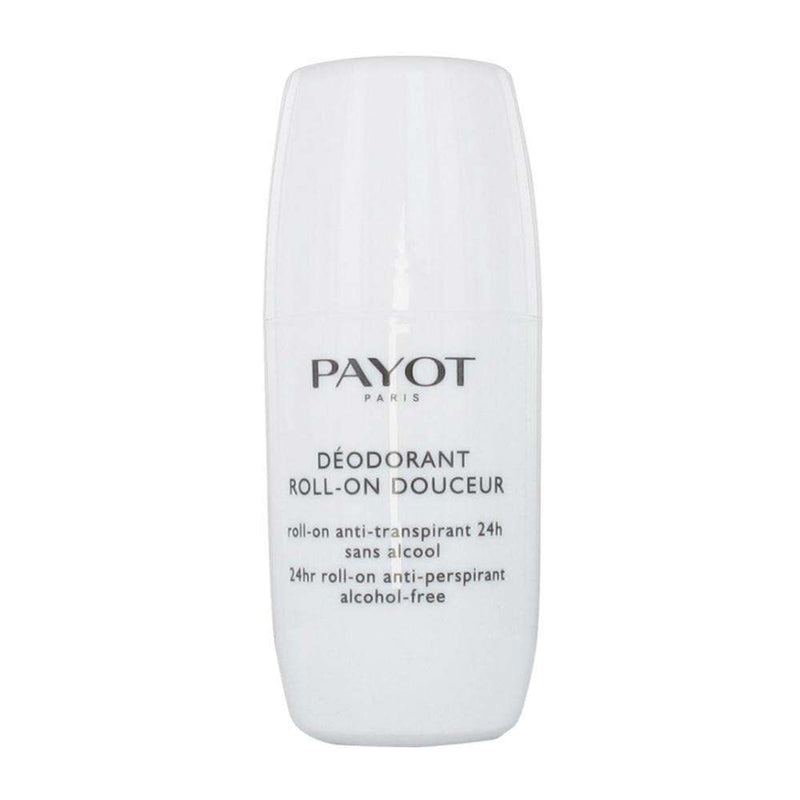 Payot Deodorant Roll On Douceur 75ml