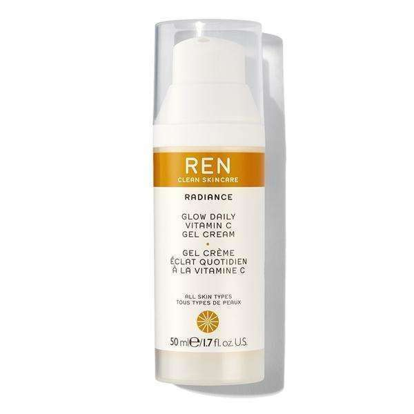REN Radiance Glow Daily Vitamin C Gel Cream 50ml