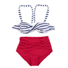 Brandy Cove Two Piece Bikini