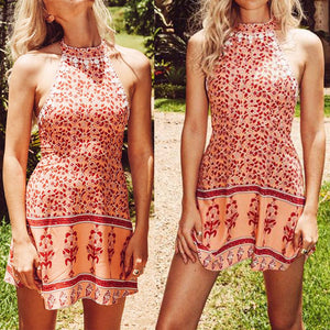 Leonards Cove Summer Beach Dress