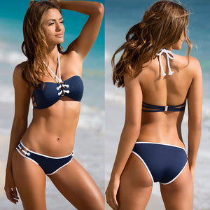 Hazards Beach Two Piece Bikini