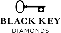 Black Key Diamonds