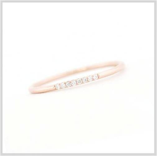 23. BKD Diamond Eternity Band