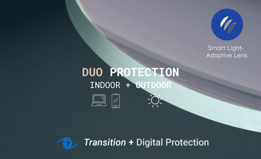 transition + digital protection dual protection