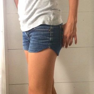 favorite shorts | tutorial