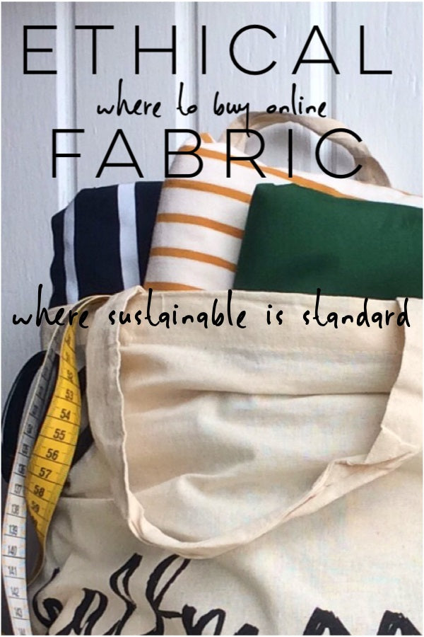 shop ethical fabric online
