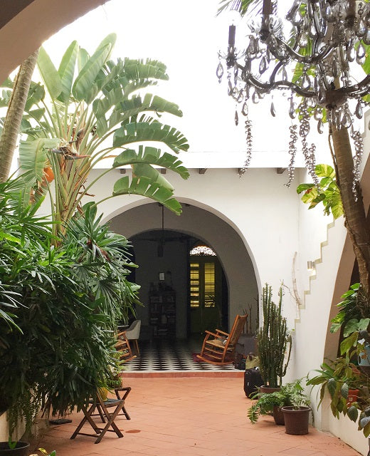 Creative Business Planning Retreat | Old San Juan, Puerto Rico | halfmoon RETREATS