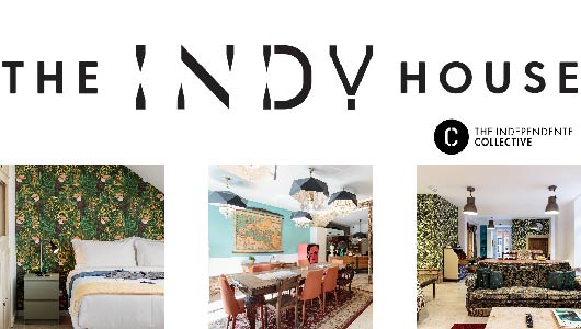 The Indy House | The Independente Collective