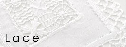 Saba Lace | Sewing on Saba | halfmoon ATELIER