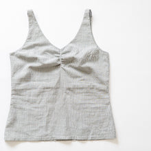 ballet top DELPY | organic cotton | sustainable sewing