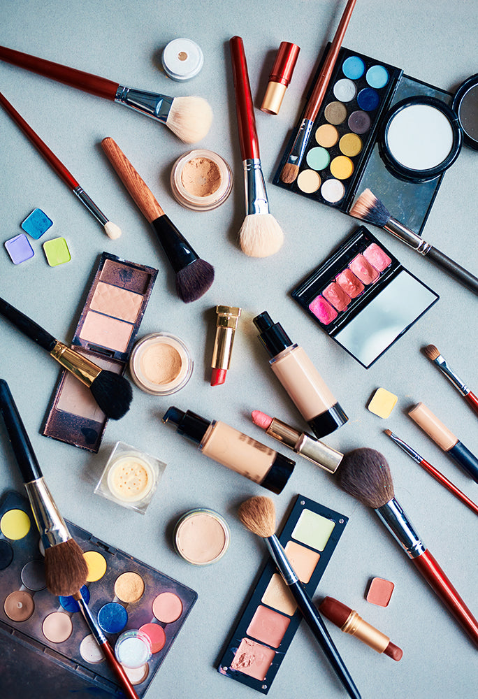maquillage simple cosmetologie esthetique beaute tendance de mode style coin makeup pas cher efficace