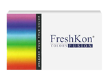 FreshKon Colors Fusion Dazzlers (2 Lenses Per Box)