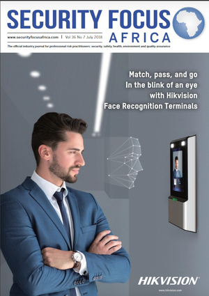 Security Focus Magazine - July '18
