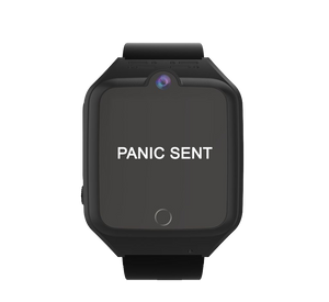 MyLifeline Watch Wearable Panic Button