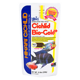 Hikari Cichlid Bio Gold Plus Medium 250g