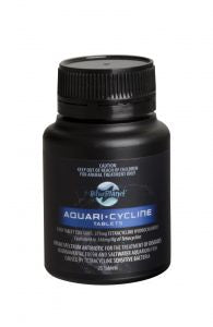 Blue Planet Aquaricycline Tabs 25pk