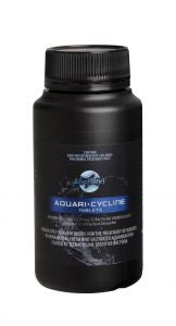 Blue Planet Aquaricycline Tabs 100pk
