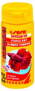 Sera Bettagran Staple 24g