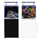 Aqua One MiniReef 150 Marine Set 150L 55L X 55D X 55 80cm H  (In store only contact us for availability)
