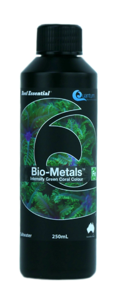 Reef Essential Bio-Metals 250mL