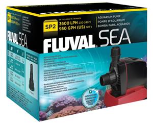Fluval Sea Sump Pump SP2 (3,600lph)