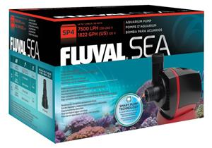 Fluval Sea Sump Pump SP4 (6,900lph)