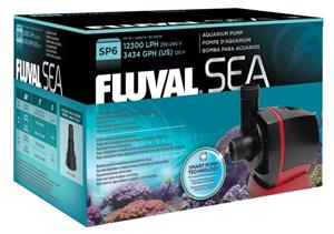 Fluval Sea Sump Pump SP6 (13,000lph)