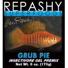 Grub Pie Repashy