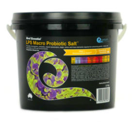 Reef Essential LPS Macro Probiotic Salt 2.2kg