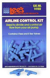 Lees Airline Control Kit